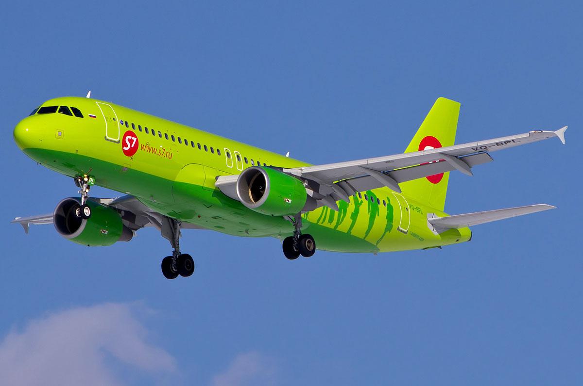 Airbus 320 схема мест 773