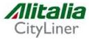 London - Rome: Alitalia Cityliner