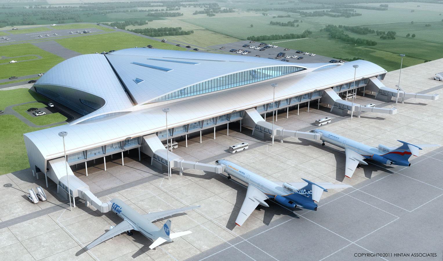 самара курумоч аэропорт фото